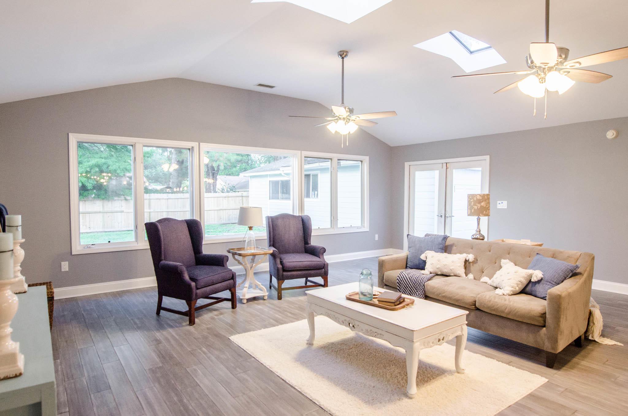 Covington Hills Homes For Sale - 5886 Ryans Bluff, North Charleston, SC - 7