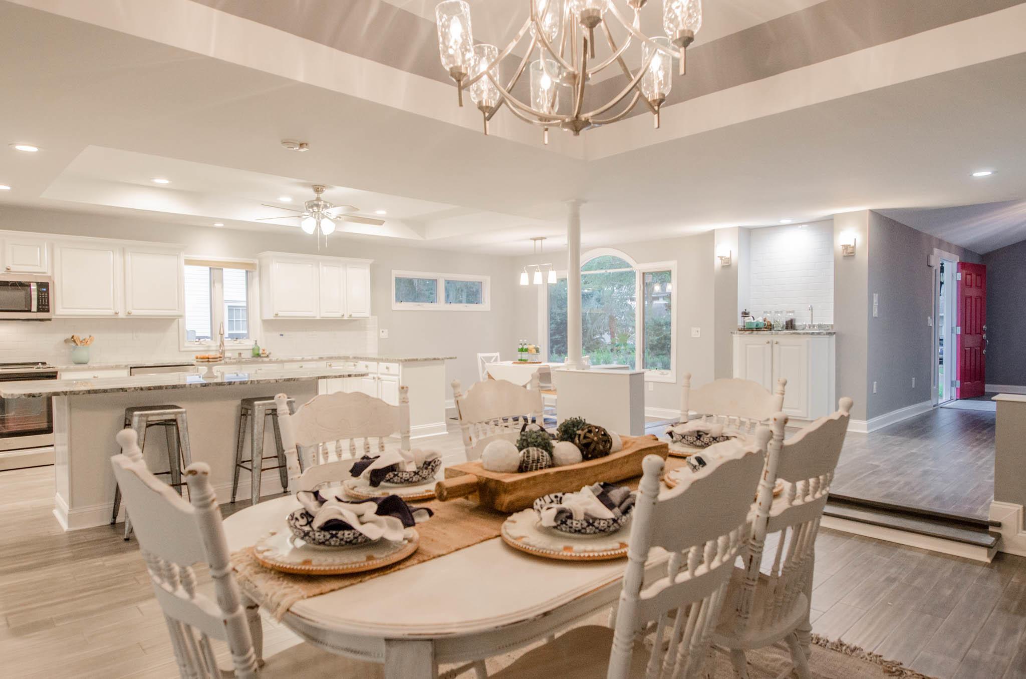 Covington Hills Homes For Sale - 5886 Ryans Bluff, North Charleston, SC - 6