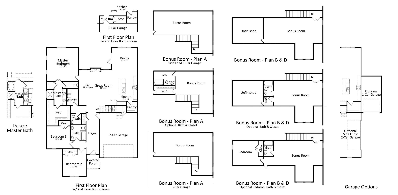 Carolina Bay Homes For Sale - 66 Deep Gap, Ridgeville, SC - 1