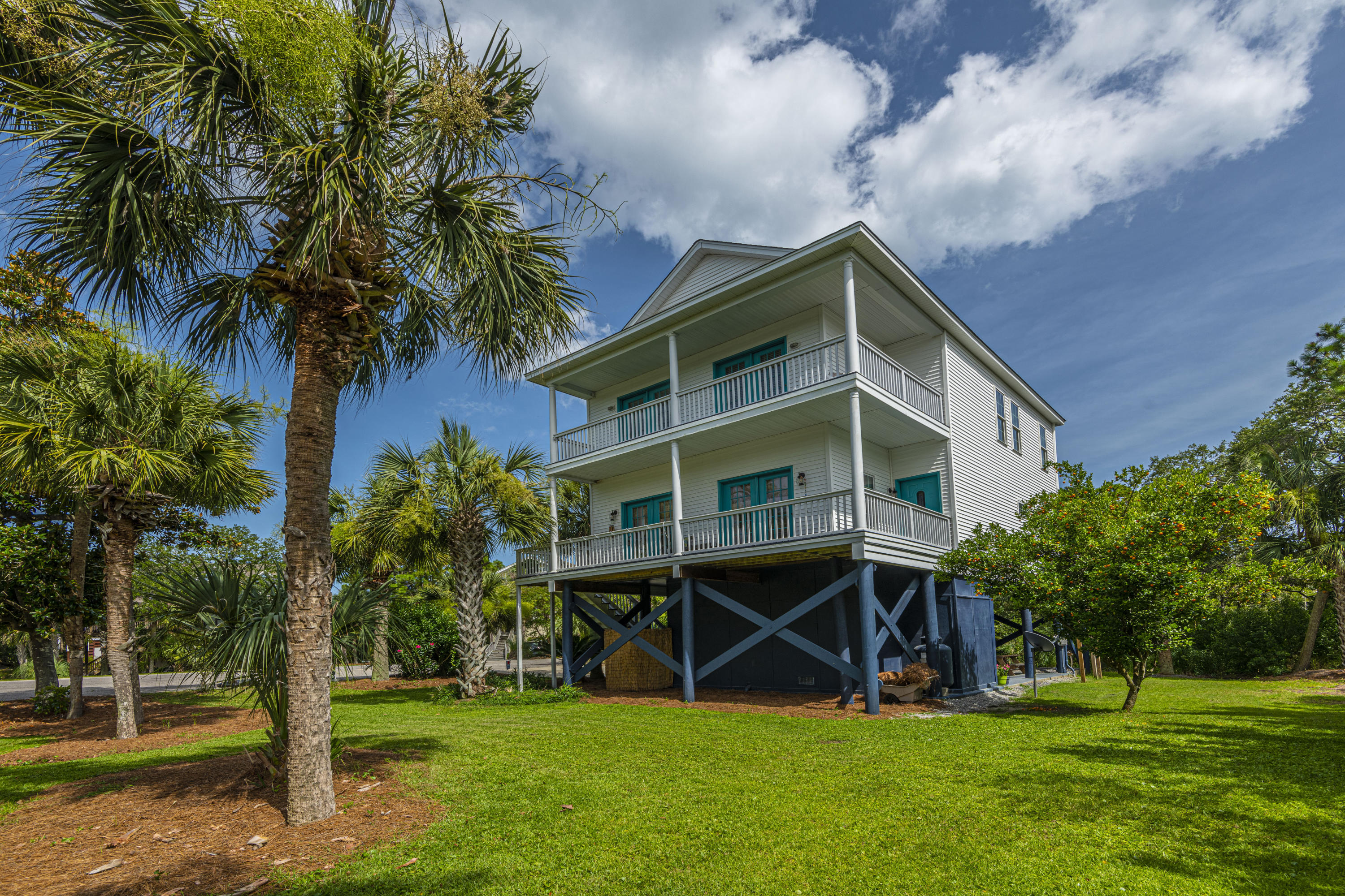 311 Shadow Race Lane Folly Beach $729,000.00