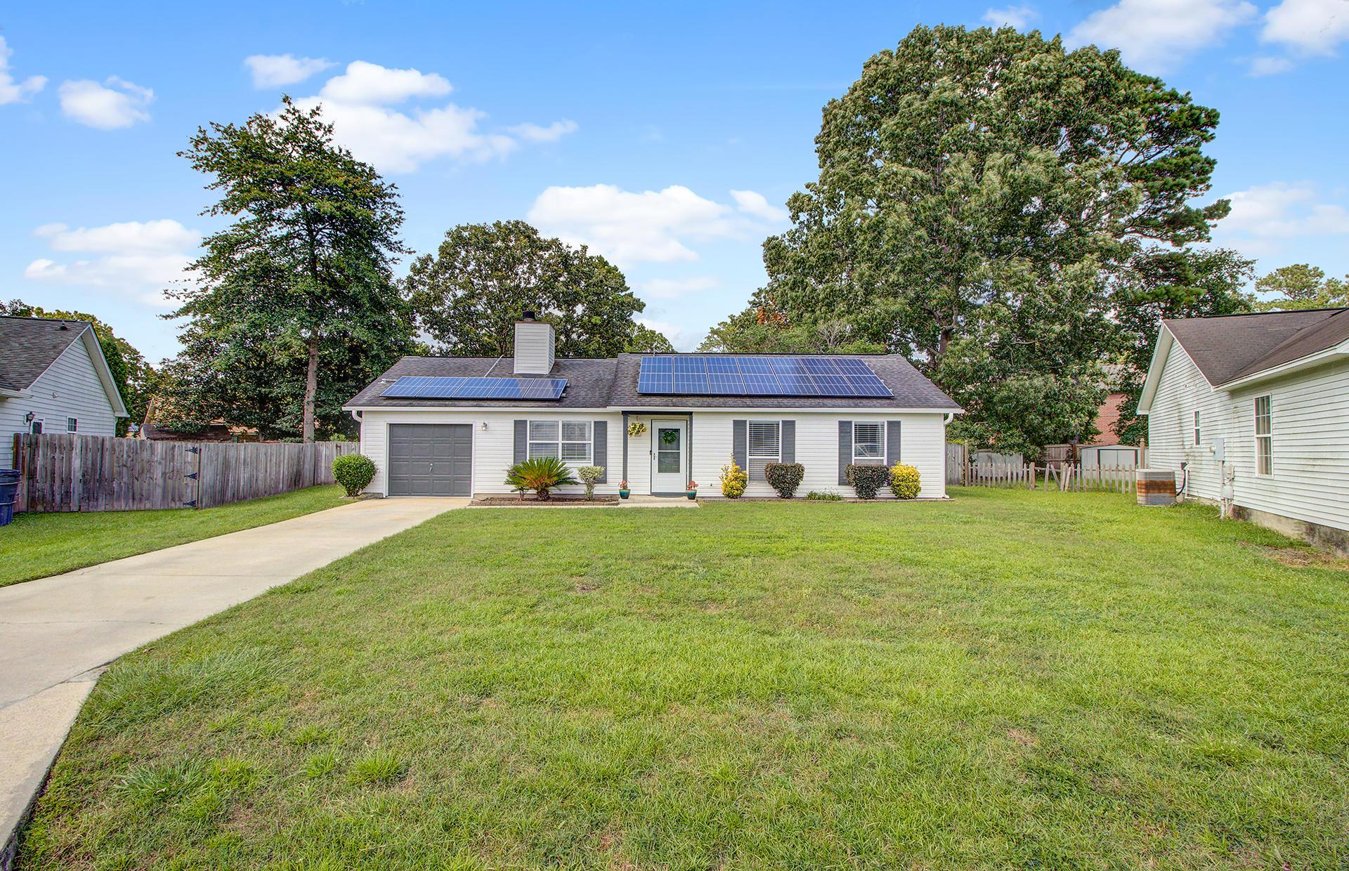 Reindeer Woods Homes For Sale - 2760 Donner, North Charleston, SC - 12