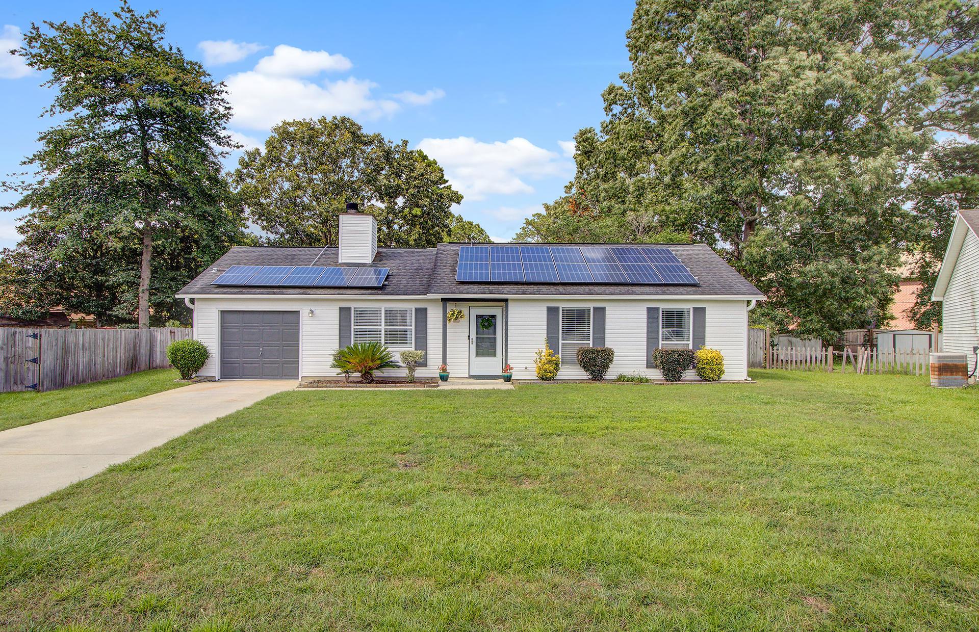 Reindeer Woods Homes For Sale - 2760 Donner, North Charleston, SC - 13