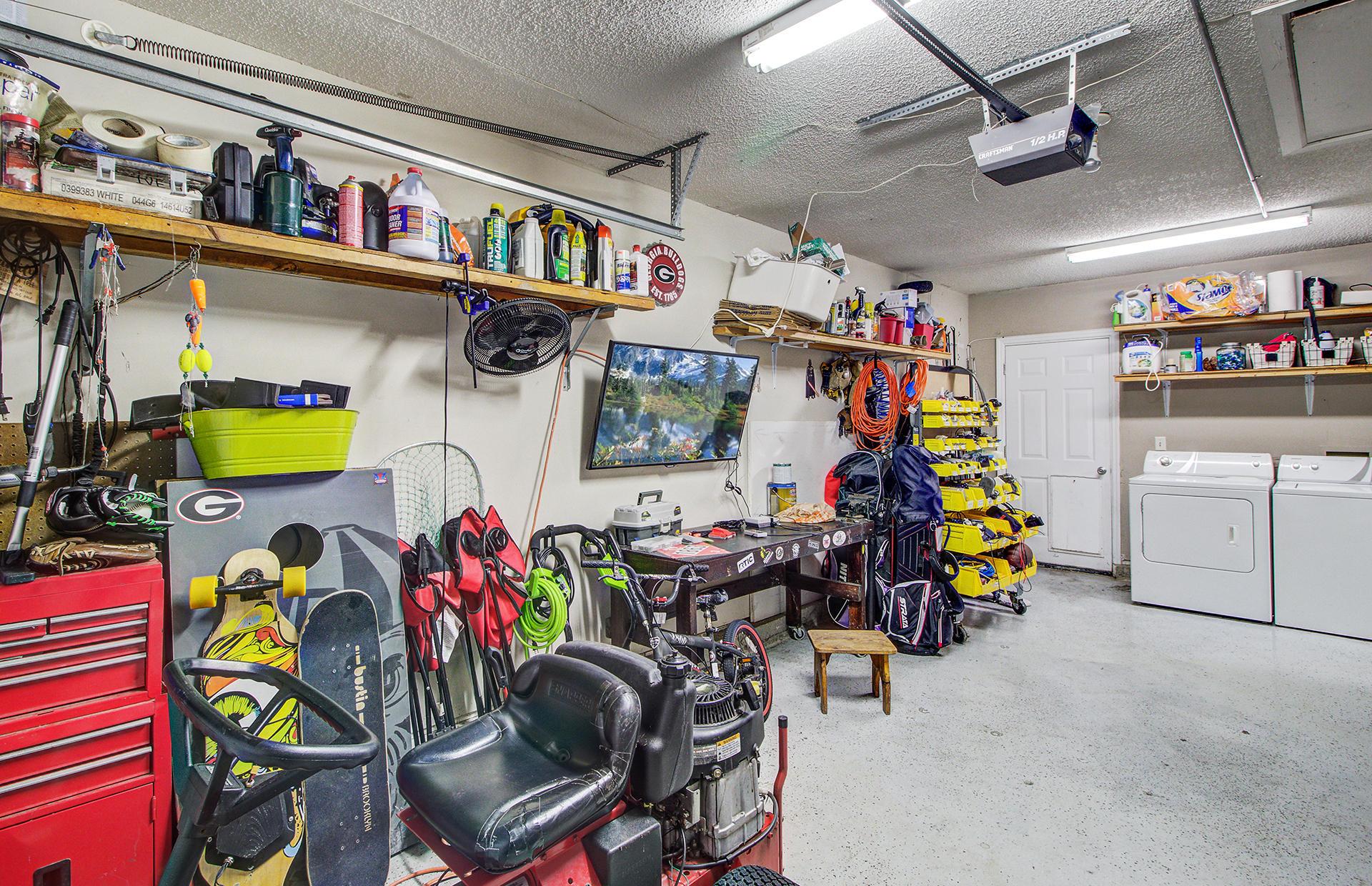 Reindeer Woods Homes For Sale - 2760 Donner, North Charleston, SC - 5