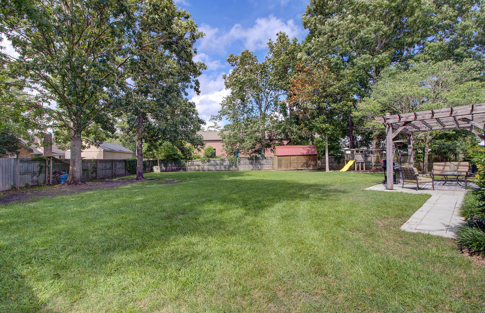 Reindeer Woods Homes For Sale - 2760 Donner, North Charleston, SC - 0