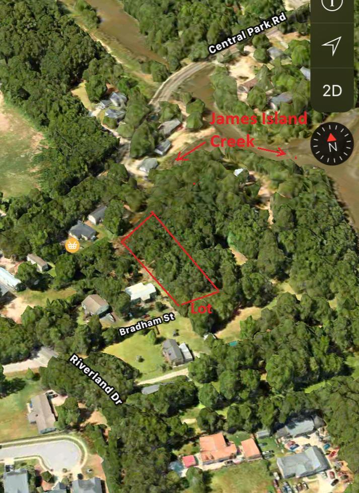 Charleston Address - MLS Number: 20017567