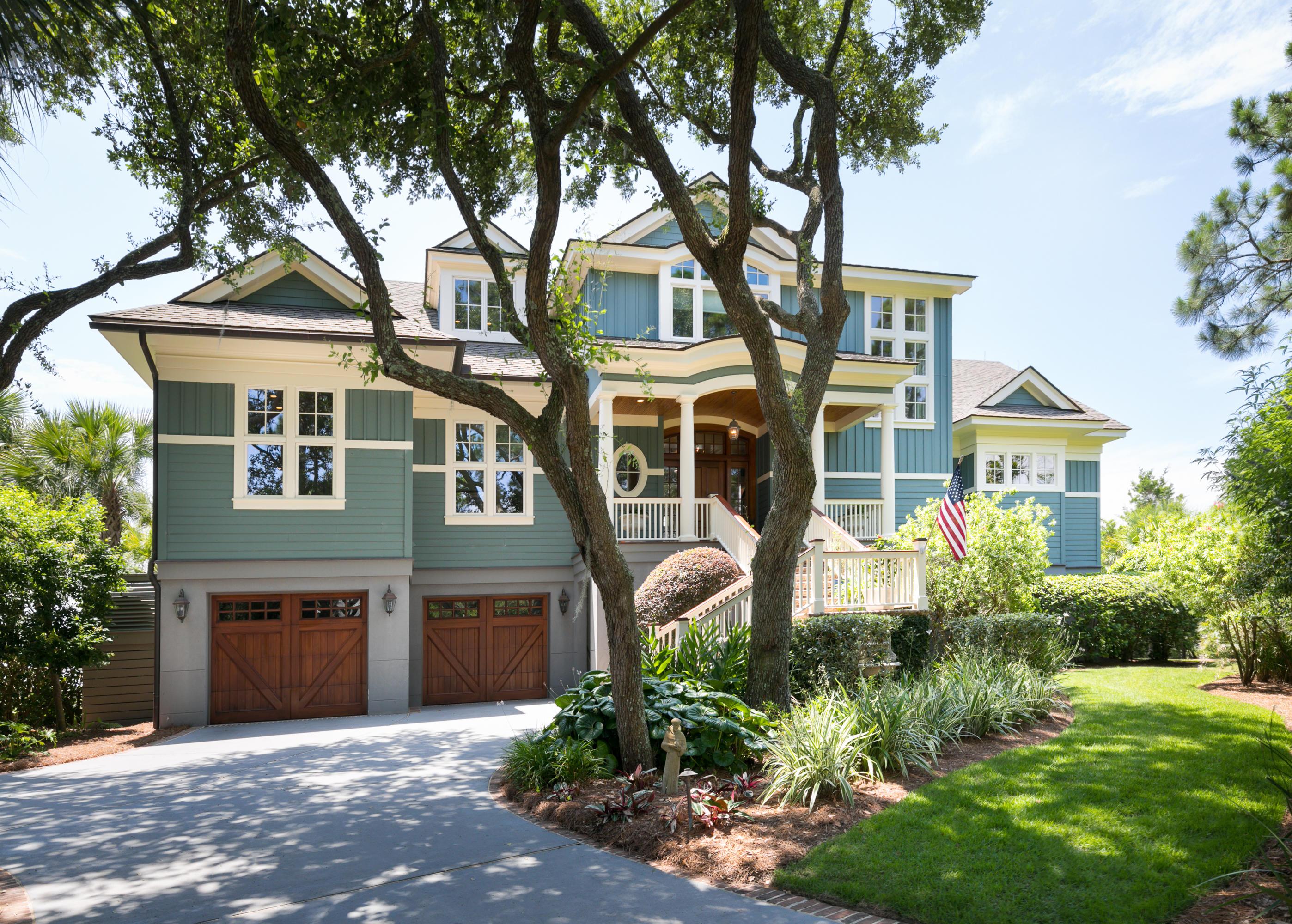 Seabrook Island Homes For Sale - 3033 Marshgate, Johns Island, SC - 14