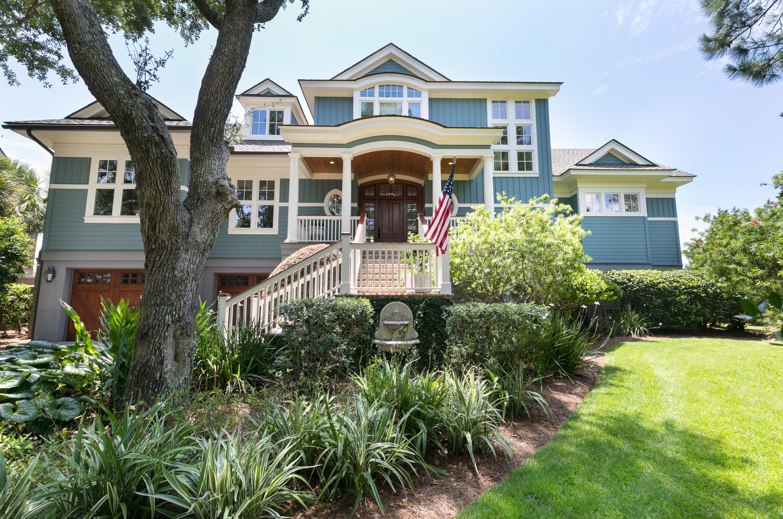 Seabrook Island Homes For Sale - 3033 Marshgate, Johns Island, SC - 62