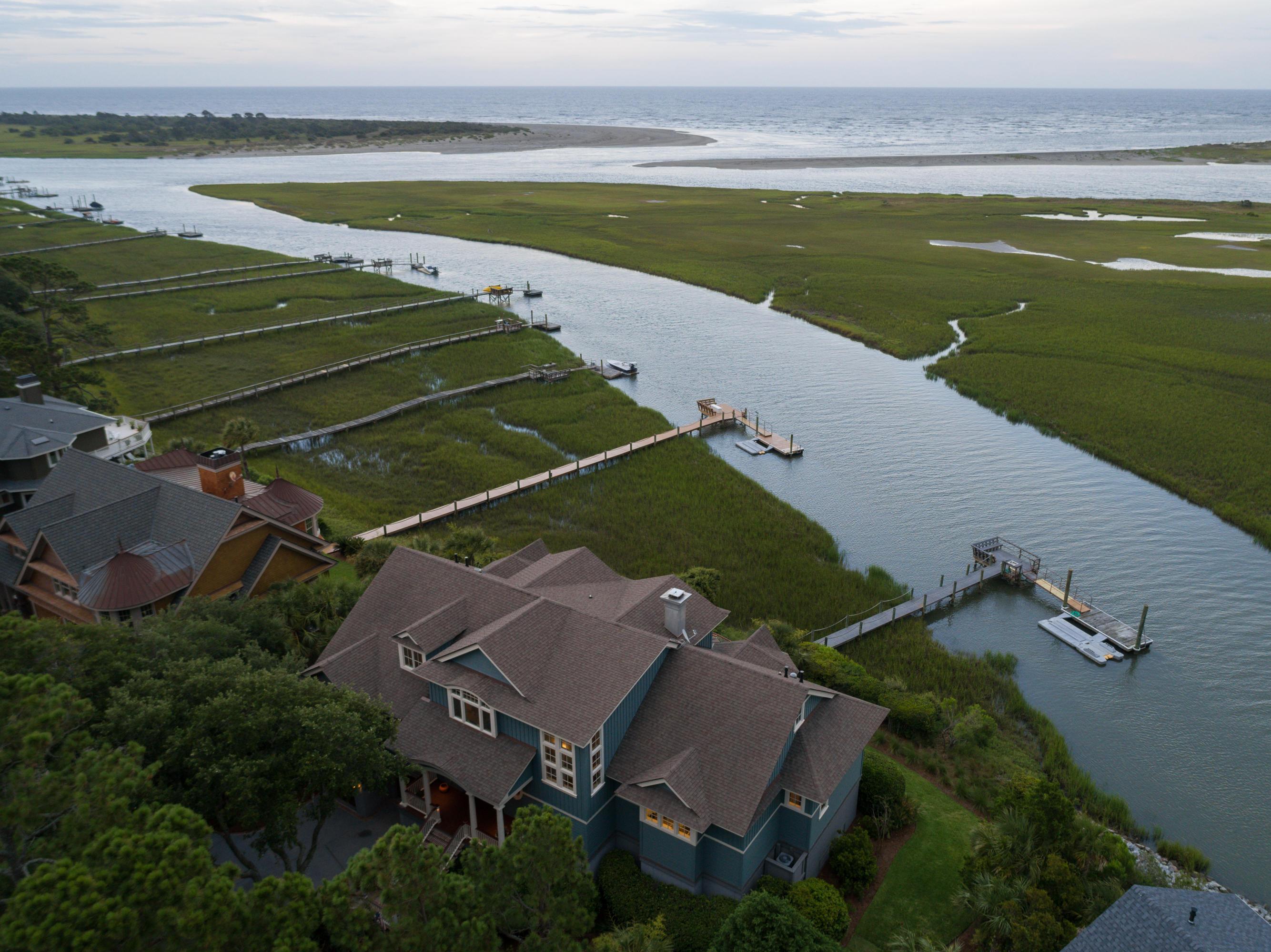 Seabrook Island Homes For Sale - 3033 Marshgate, Johns Island, SC - 6