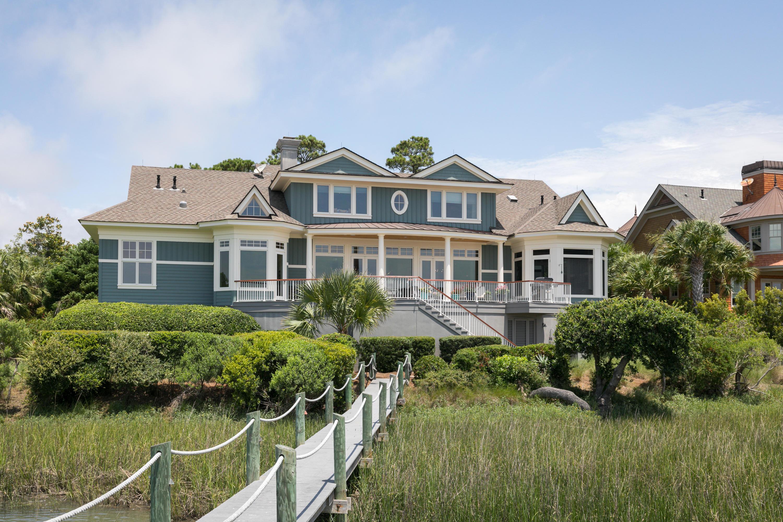Seabrook Island Homes For Sale - 3033 Marshgate, Johns Island, SC - 71