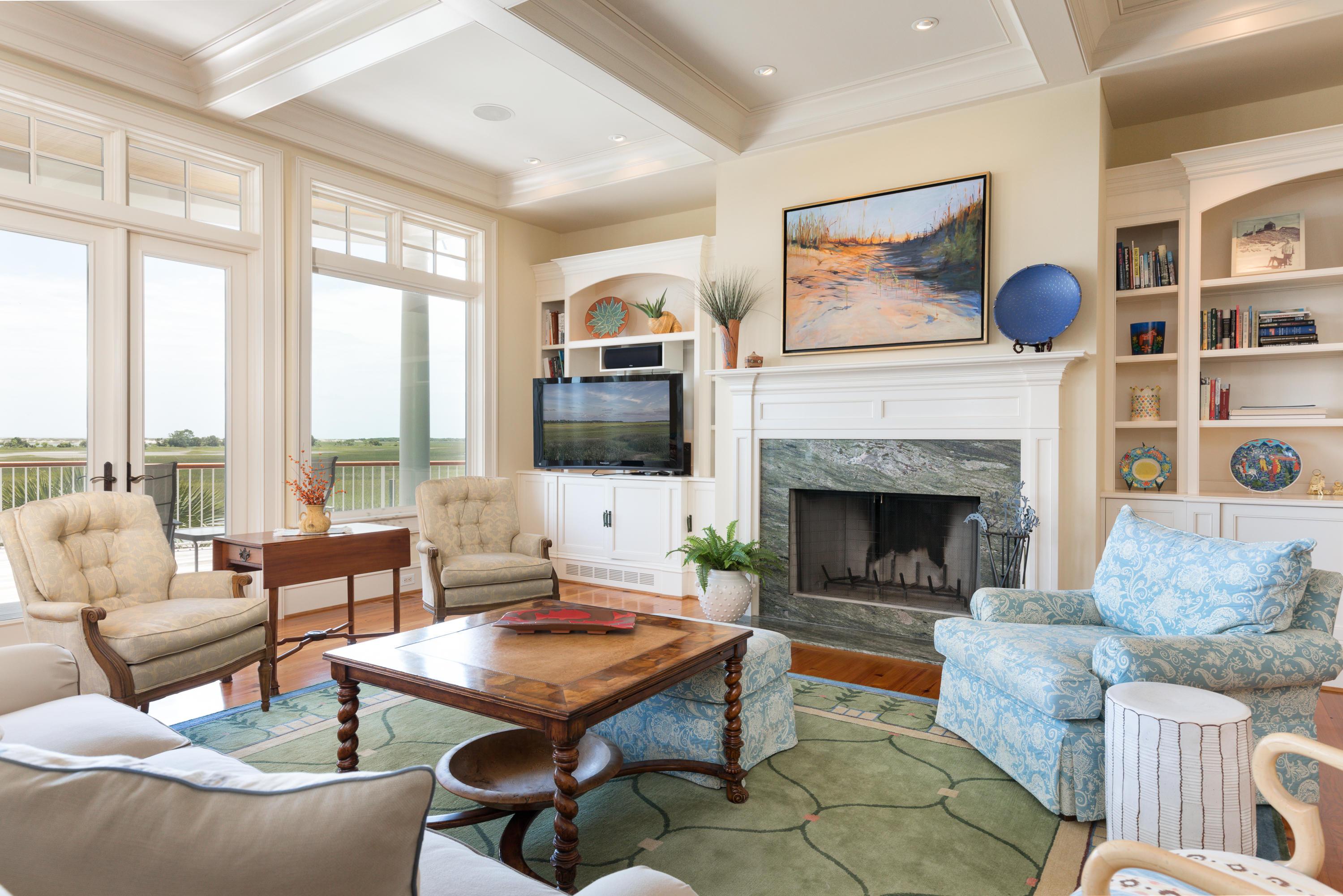 Seabrook Island Homes For Sale - 3033 Marshgate, Johns Island, SC - 56