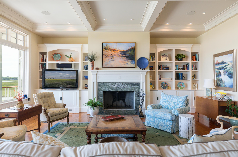 Seabrook Island Homes For Sale - 3033 Marshgate, Johns Island, SC - 57