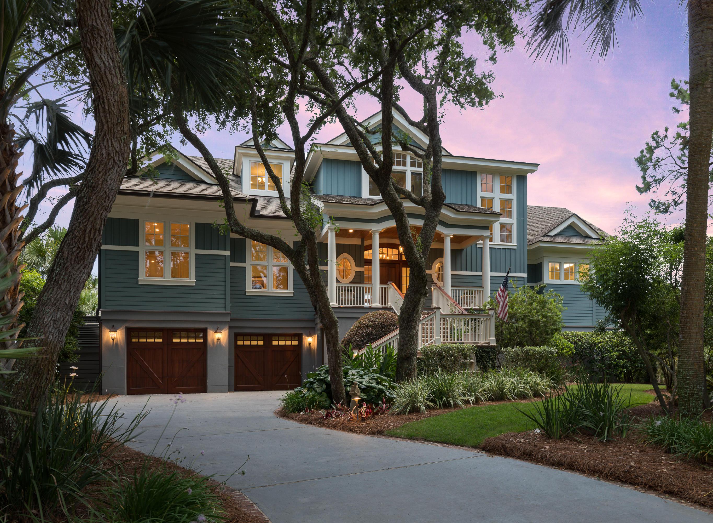 Seabrook Island Homes For Sale - 3033 Marshgate, Johns Island, SC - 13
