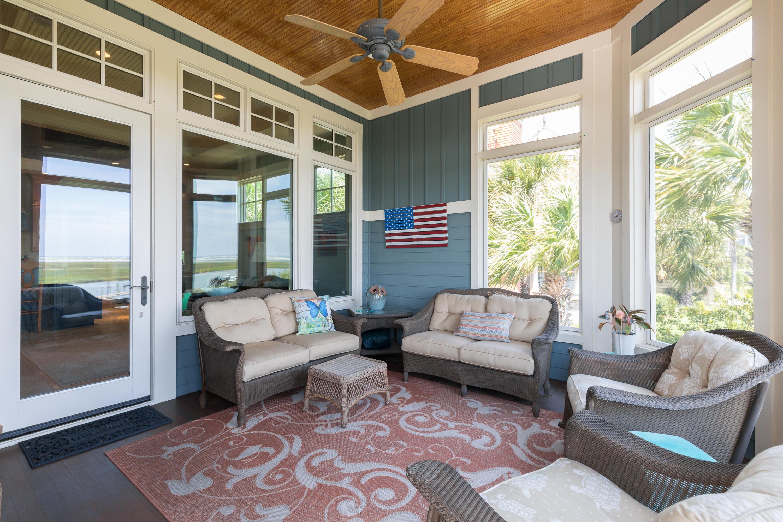 Seabrook Island Homes For Sale - 3033 Marshgate, Johns Island, SC - 24