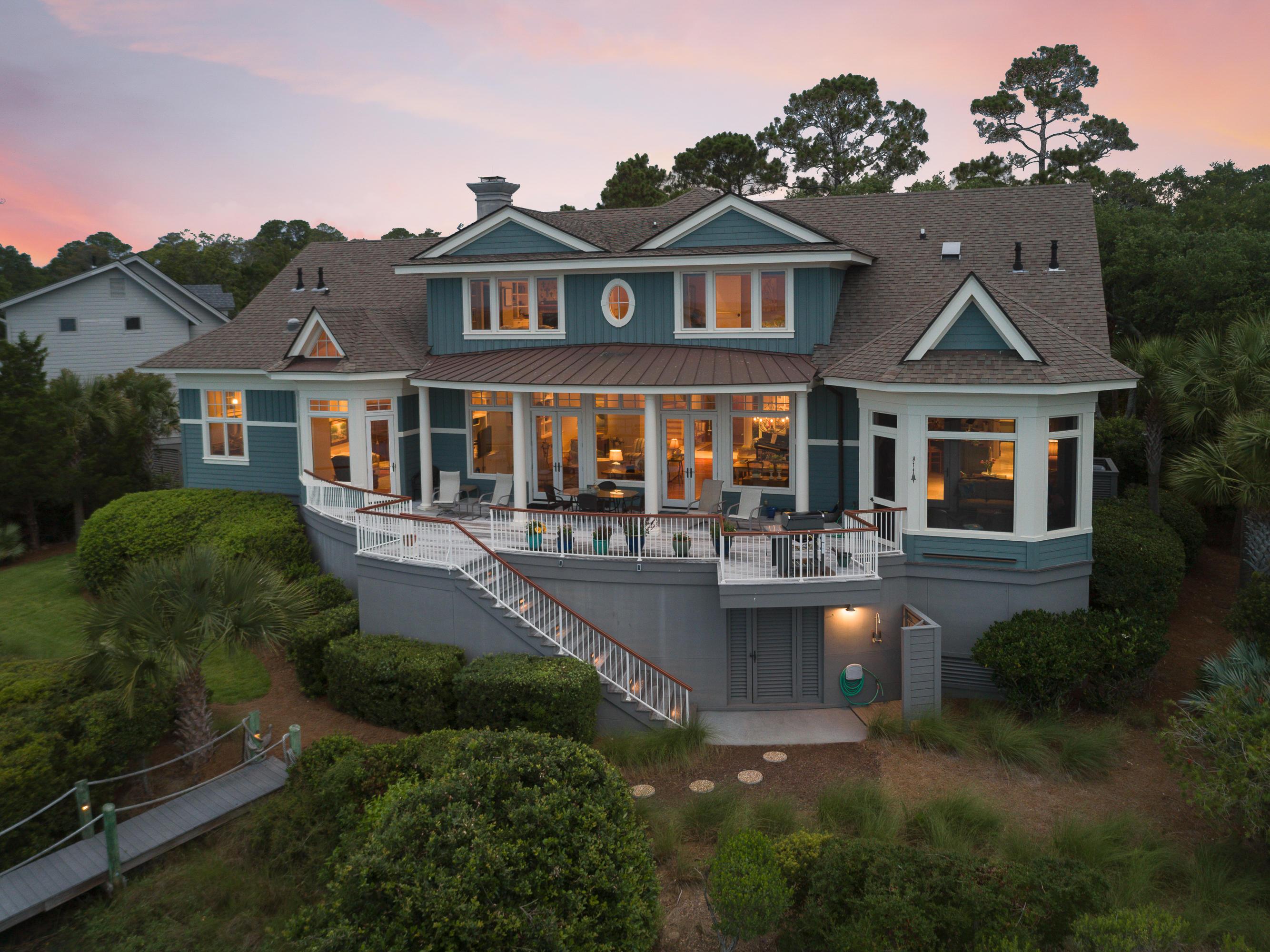 Seabrook Island Homes For Sale - 3033 Marshgate, Johns Island, SC - 50