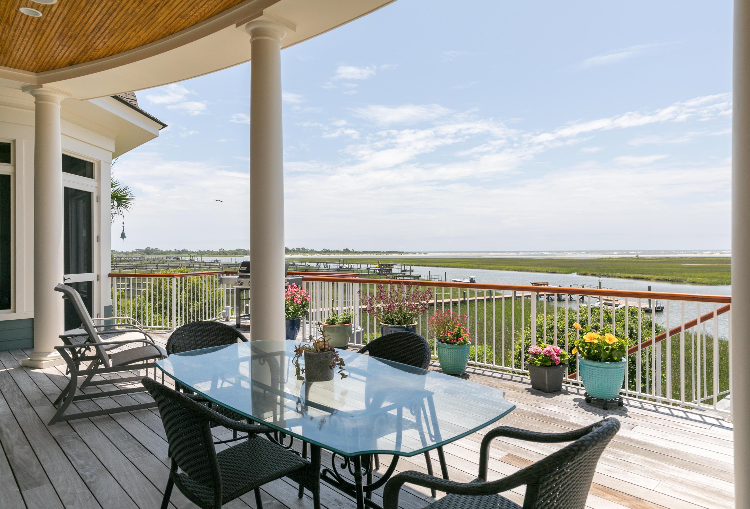 Seabrook Island Homes For Sale - 3033 Marshgate, Johns Island, SC - 22