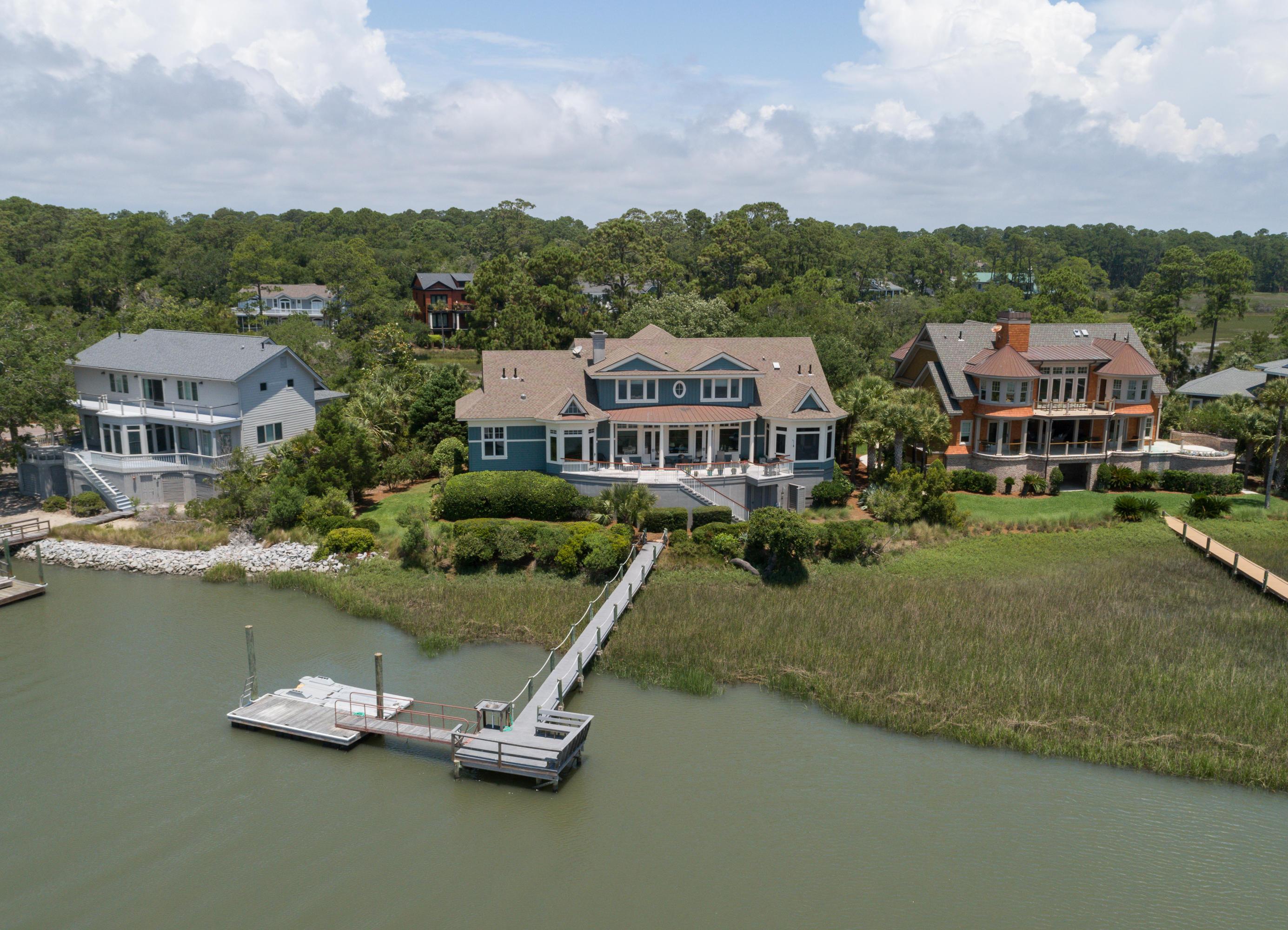 Seabrook Island Homes For Sale - 3033 Marshgate, Johns Island, SC - 9