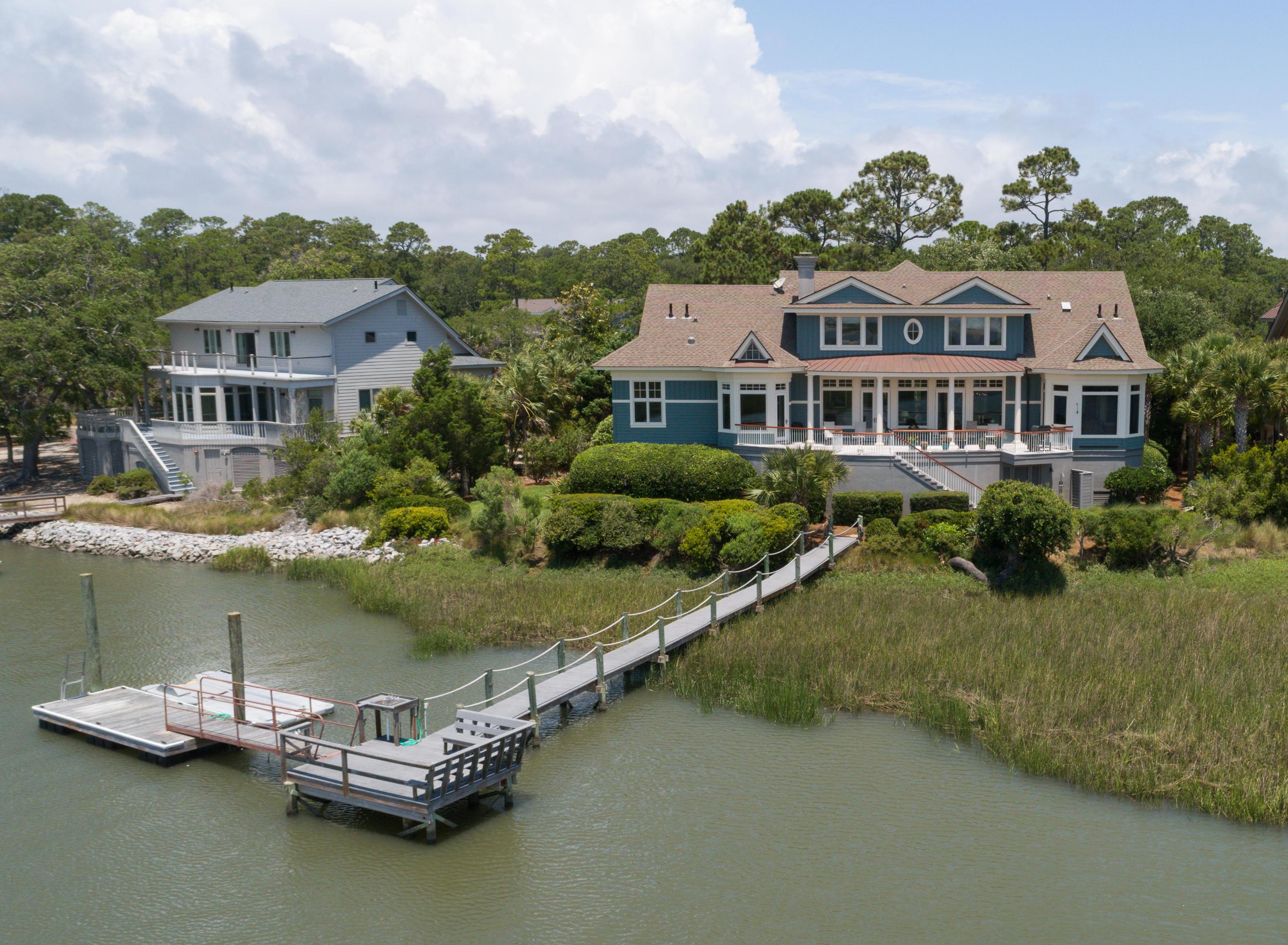 Seabrook Island Homes For Sale - 3033 Marshgate, Johns Island, SC - 5