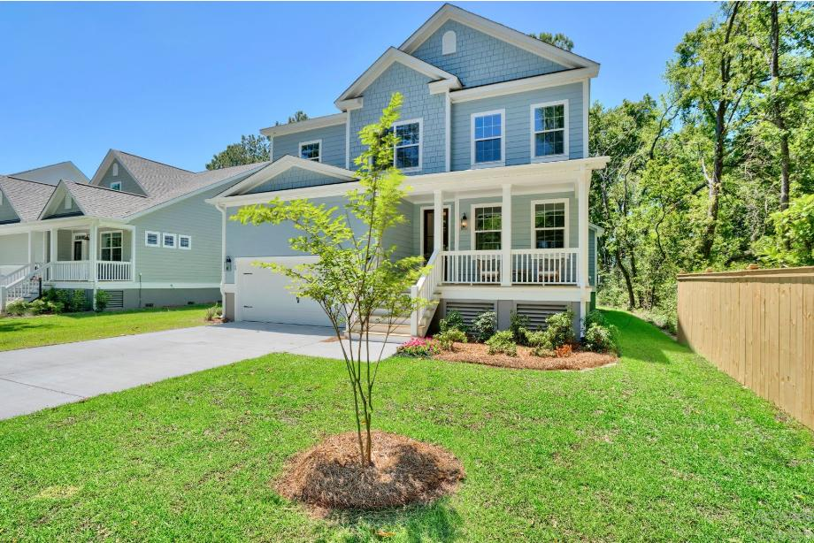 None Homes For Sale - 1144 Pleasant Pines, Mount Pleasant, SC - 8