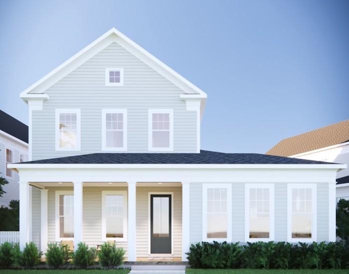 Snee Farm Homes For Sale - 1176 Peach Basket, Mount Pleasant, SC - 5