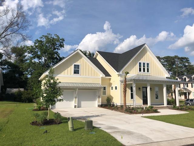 Charleston Address - MLS Number: 19027602
