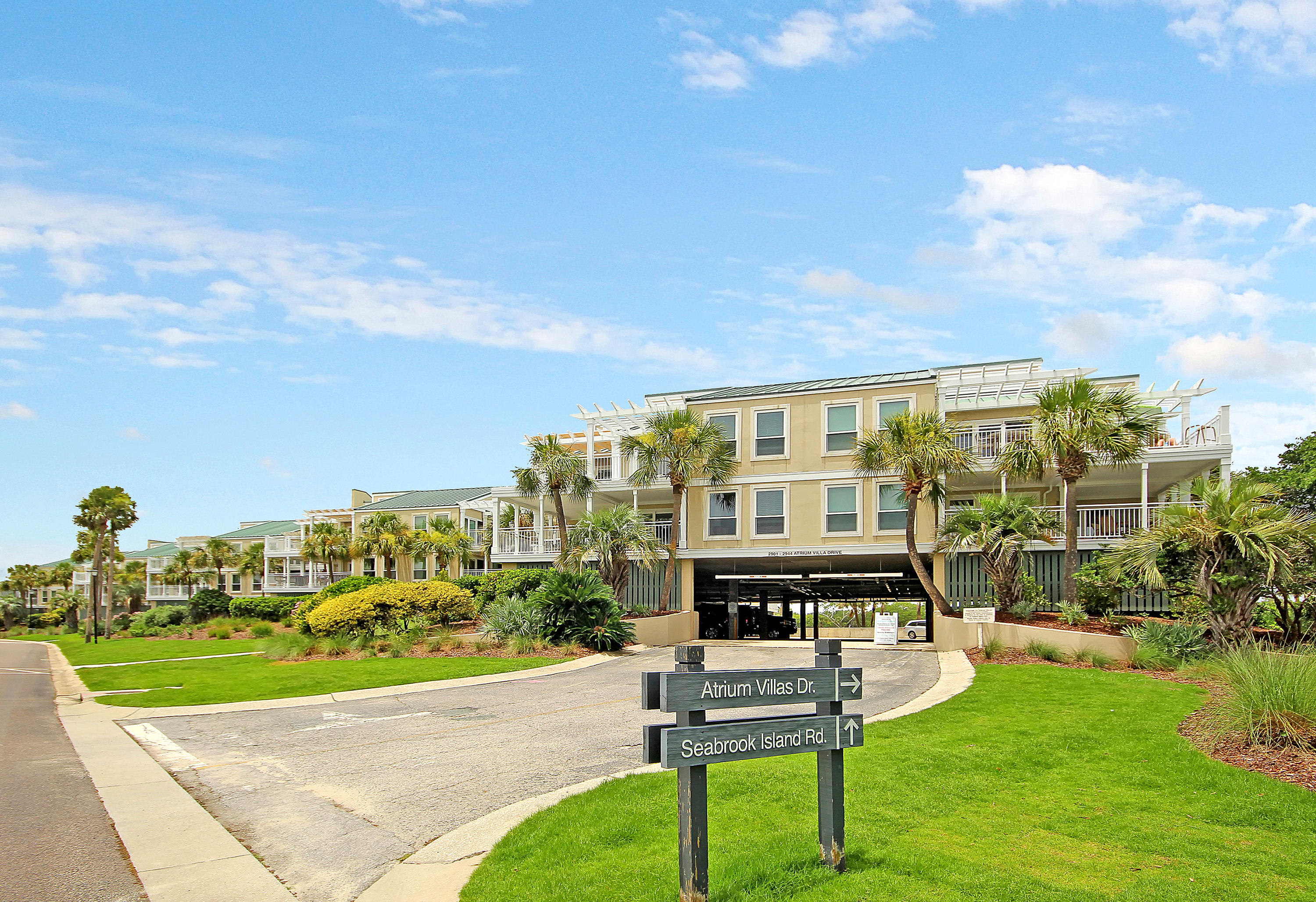 Atrium Villas Homes For Sale - 2912 Atrium Villa, Seabrook Island, SC - 12