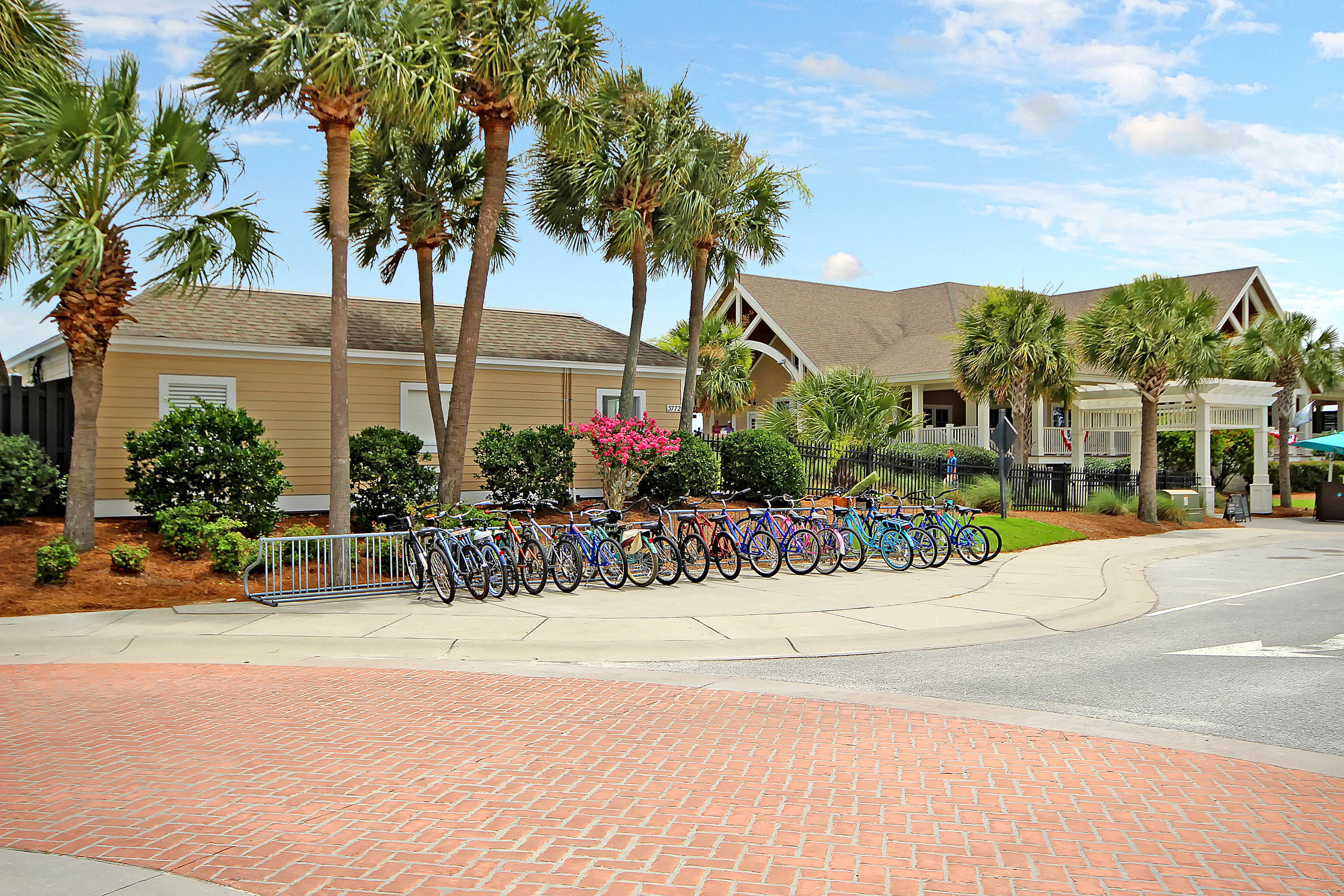 Atrium Villas Homes For Sale - 2912 Atrium Villa, Seabrook Island, SC - 32