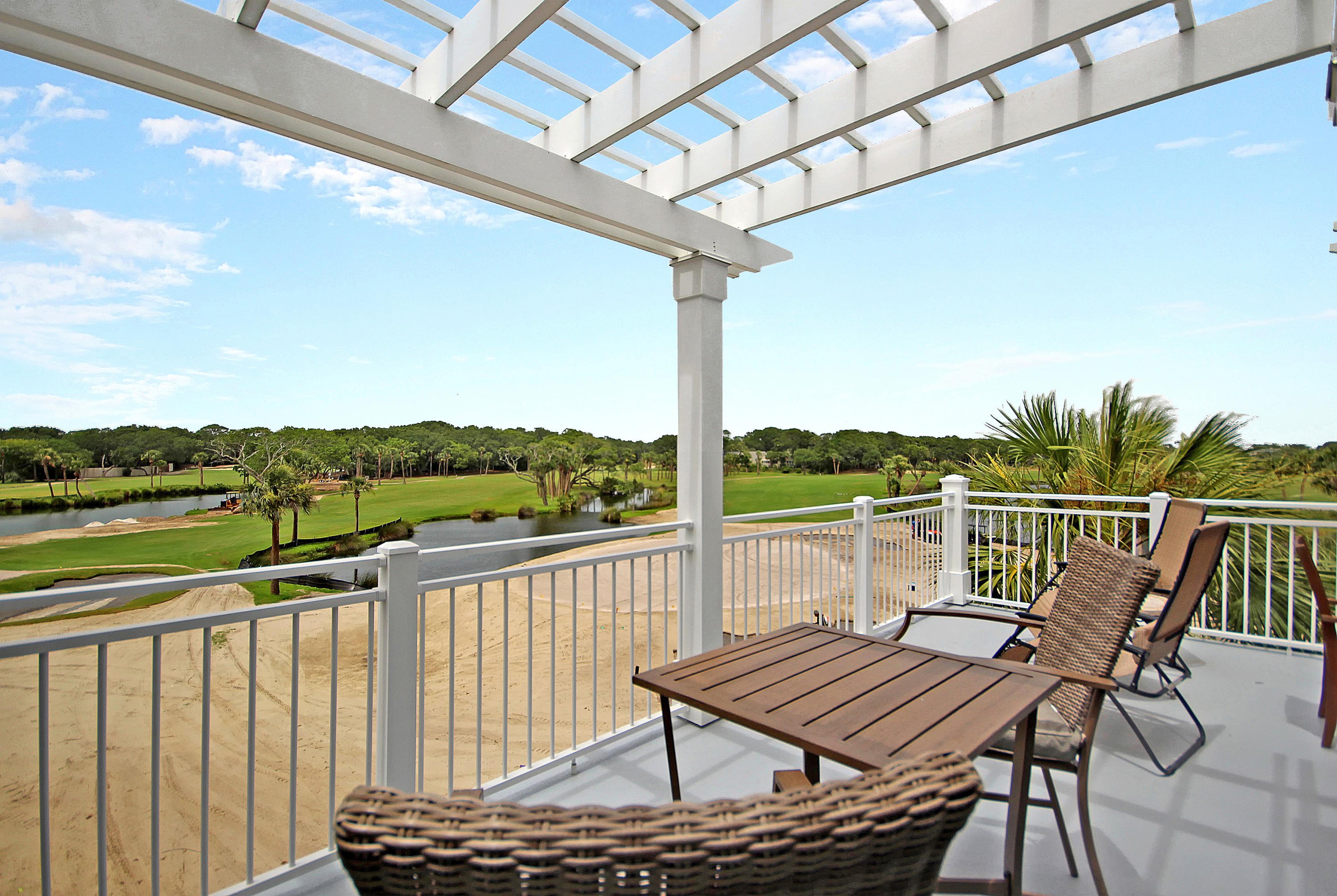 Atrium Villas Homes For Sale - 2912 Atrium Villa, Seabrook Island, SC - 8