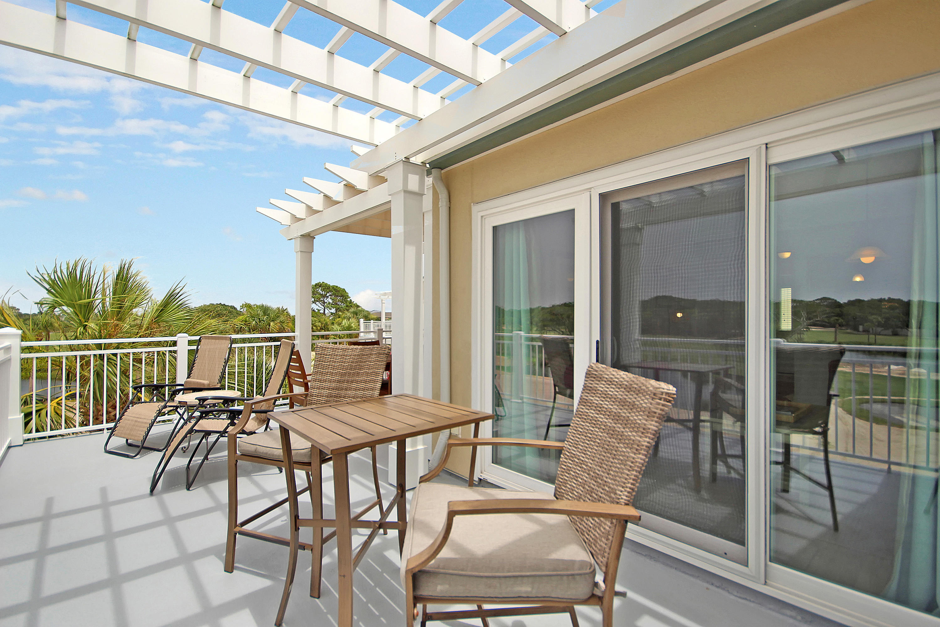 Atrium Villas Homes For Sale - 2912 Atrium Villa, Seabrook Island, SC - 18