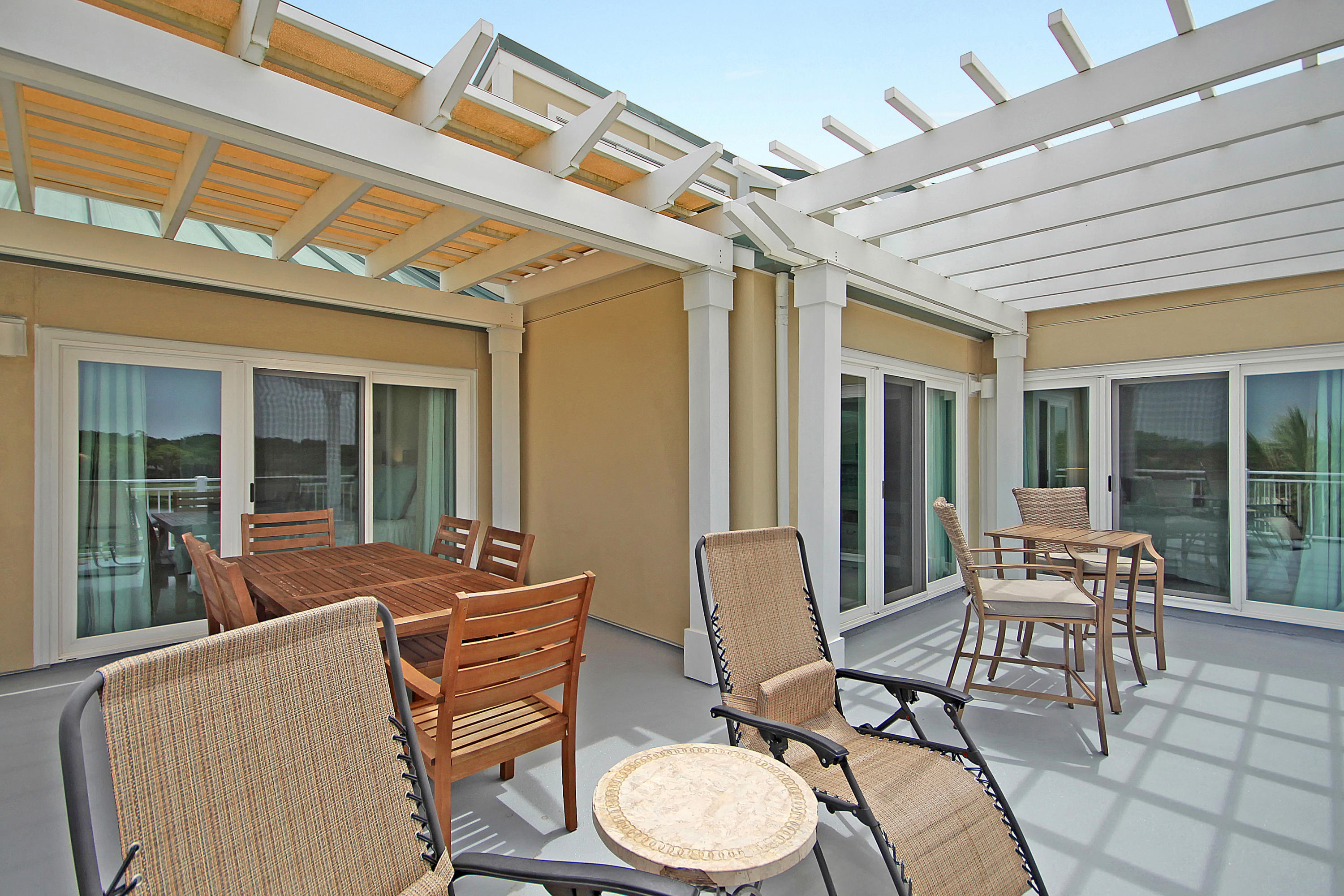 Atrium Villas Homes For Sale - 2912 Atrium Villa, Seabrook Island, SC - 15