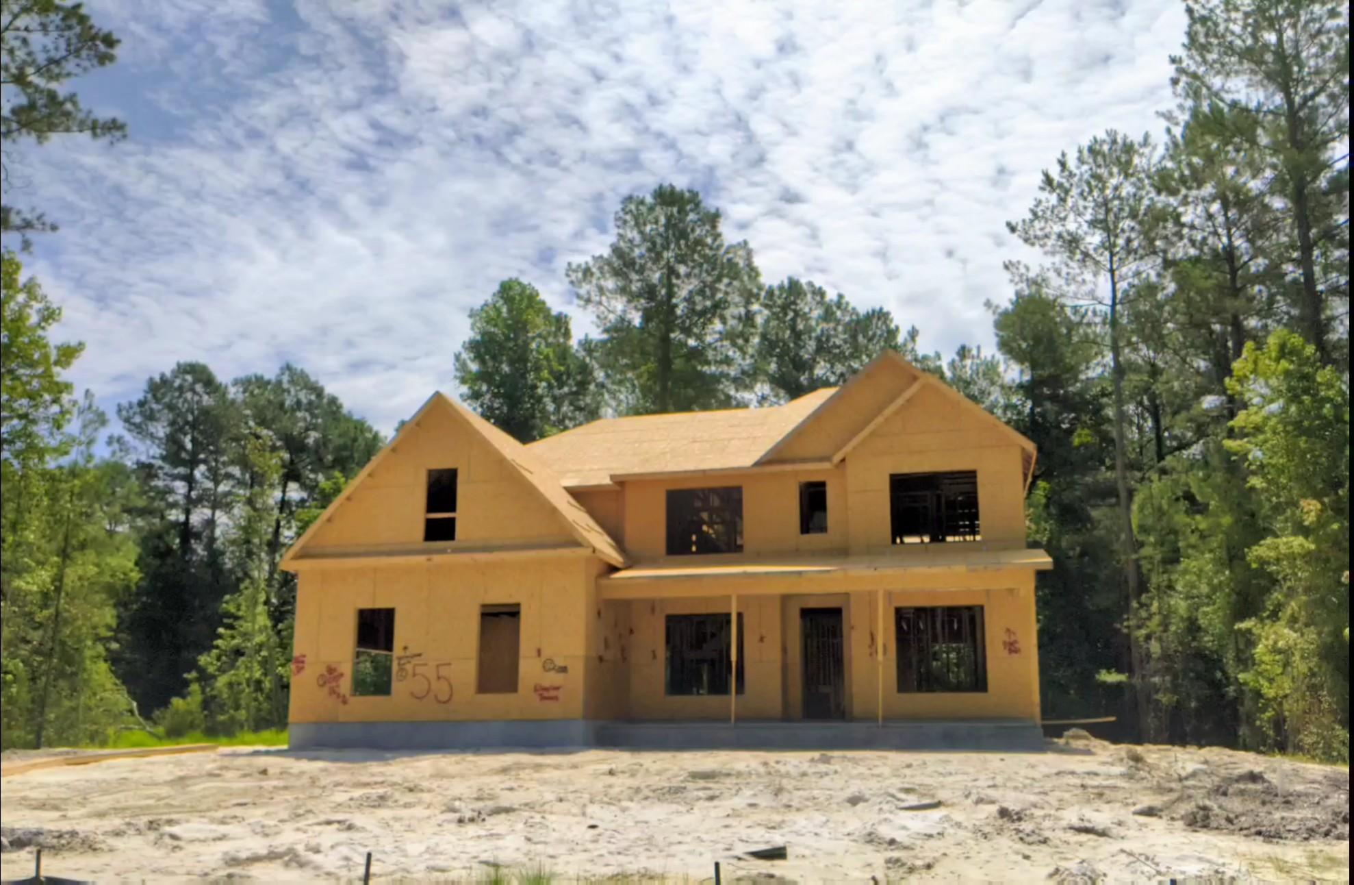 Carolina Bay Homes For Sale - 2032 Tacoma, Ridgeville, SC - 3