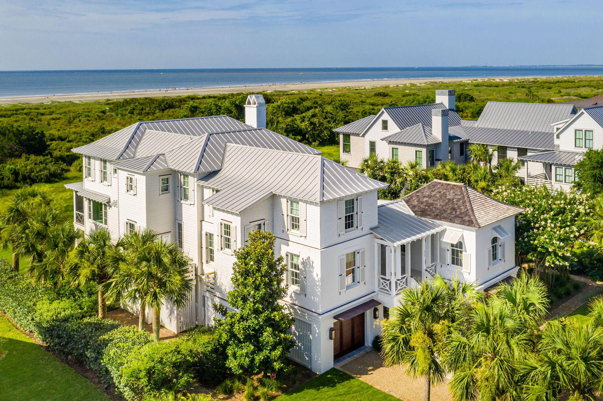 None Homes For Sale - 2307 Atlantic, Sullivans Island, SC - 21