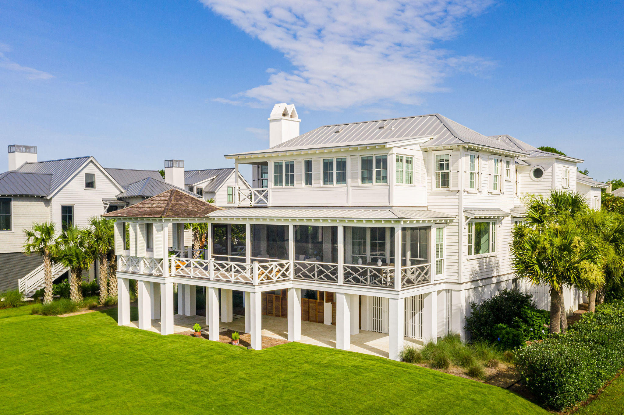 None Homes For Sale - 2307 Atlantic, Sullivans Island, SC - 19
