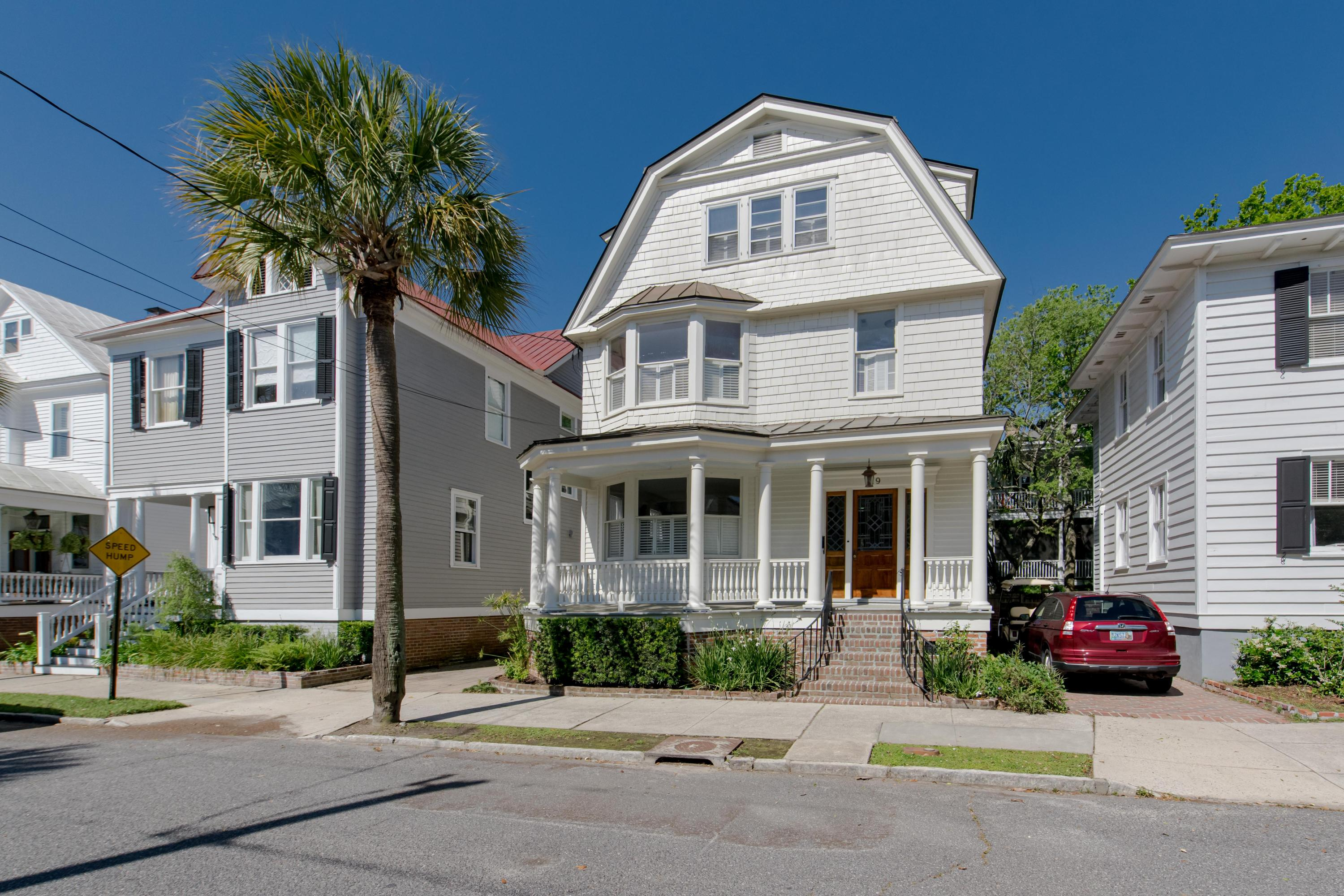 Charleston Address - MLS Number: 20018022