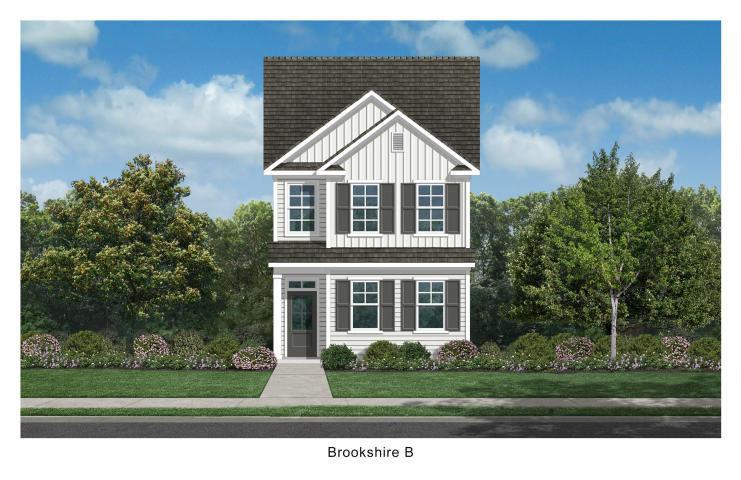 Cokers Commons Homes For Sale - 256 Kirkland, Goose Creek, SC - 0
