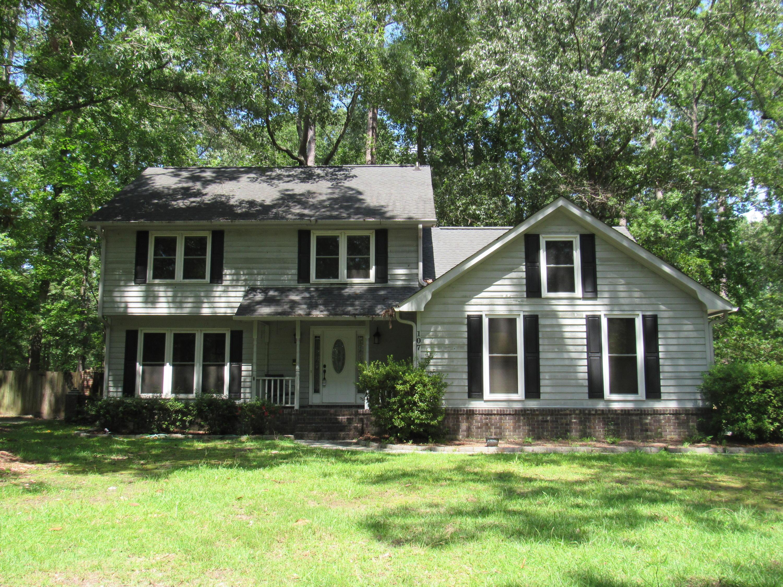 Ashborough Homes For Sale - 107 Tryon, Summerville, SC - 1
