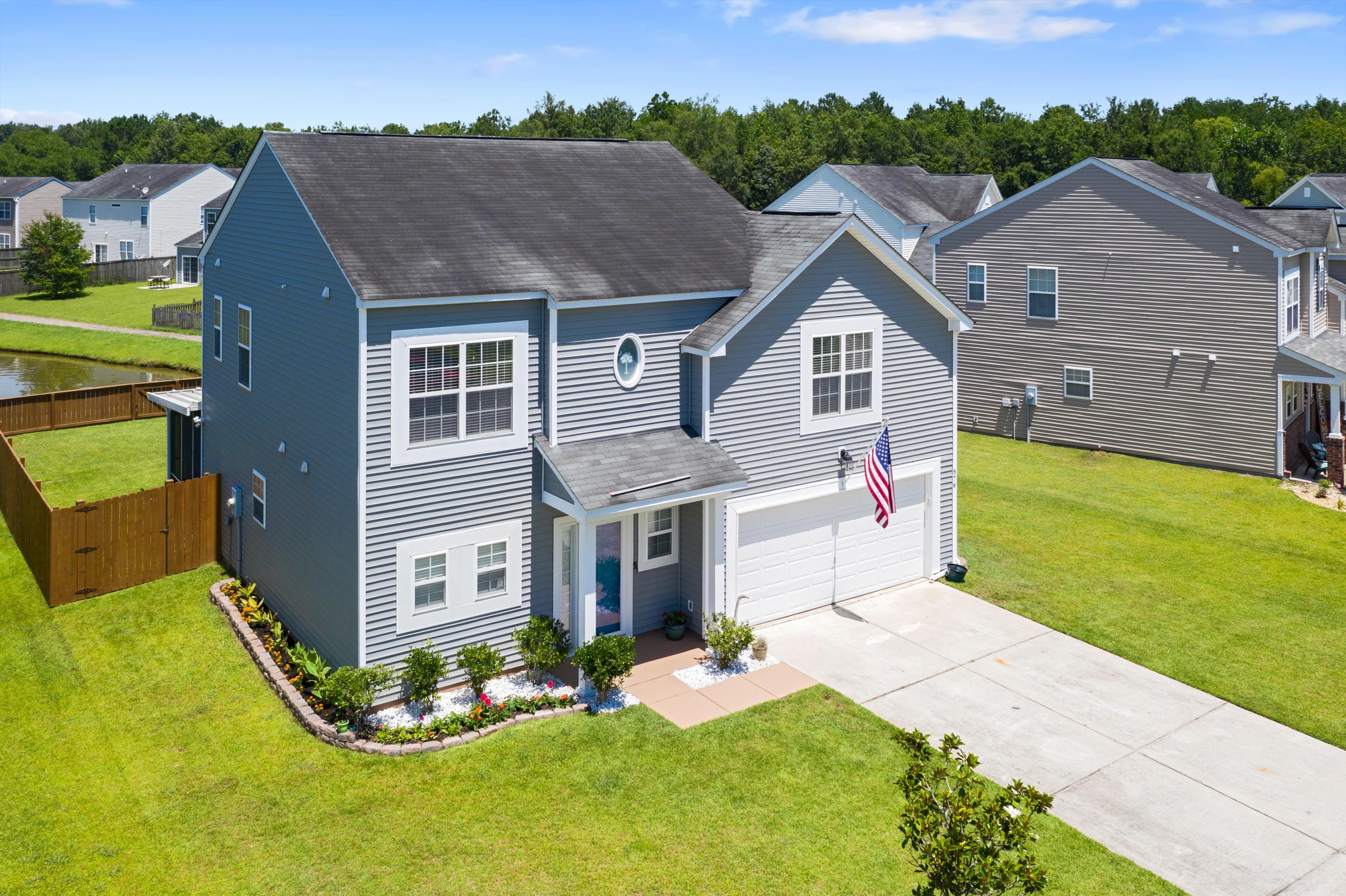 Oakley Pointe Homes For Sale - 576 English Oak, Moncks Corner, SC - 15