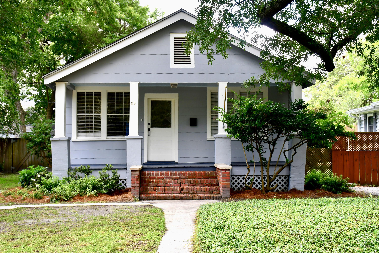 Carolina Terrace Homes For Sale - 28 Lolandra, Charleston, SC - 9