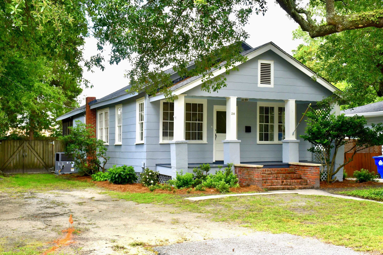 Carolina Terrace Homes For Sale - 28 Lolandra, Charleston, SC - 8