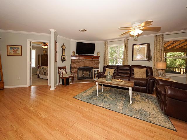 Copahee View Homes For Sale - 1345 Lieben, Mount Pleasant, SC - 6