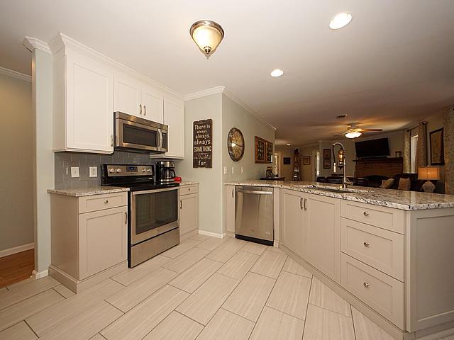 Copahee View Homes For Sale - 1345 Lieben, Mount Pleasant, SC - 13