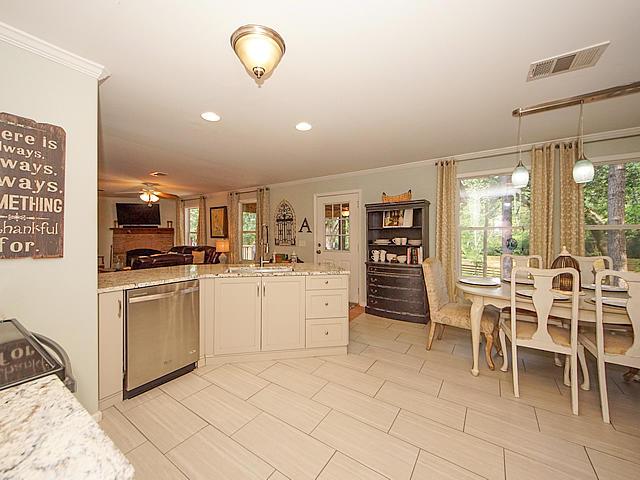 Copahee View Homes For Sale - 1345 Lieben, Mount Pleasant, SC - 11