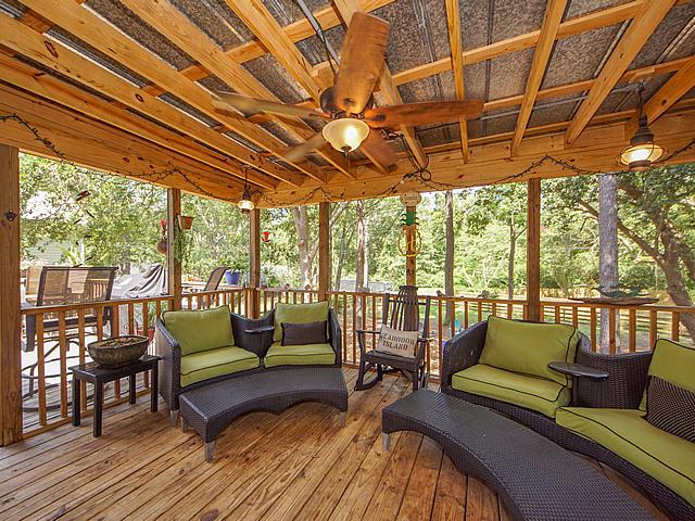 Copahee View Homes For Sale - 1345 Lieben, Mount Pleasant, SC - 7