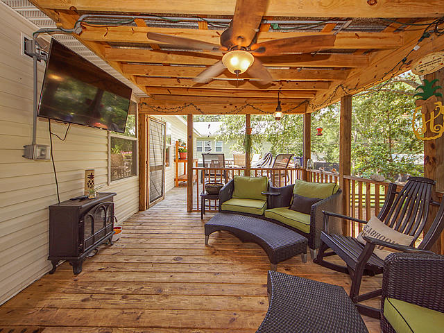 Copahee View Homes For Sale - 1345 Lieben, Mount Pleasant, SC - 3