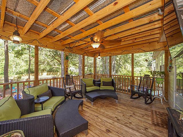 Copahee View Homes For Sale - 1345 Lieben, Mount Pleasant, SC - 5