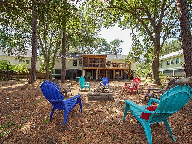 Copahee View Homes For Sale - 1345 Lieben, Mount Pleasant, SC - 0