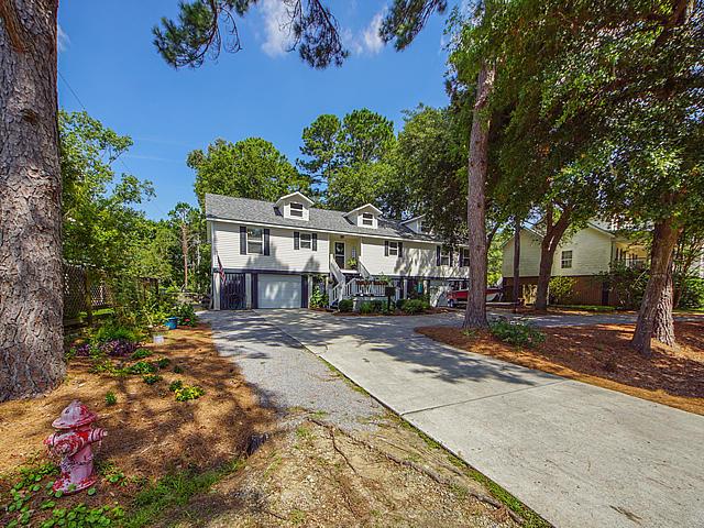 Copahee View Homes For Sale - 1345 Lieben, Mount Pleasant, SC - 17