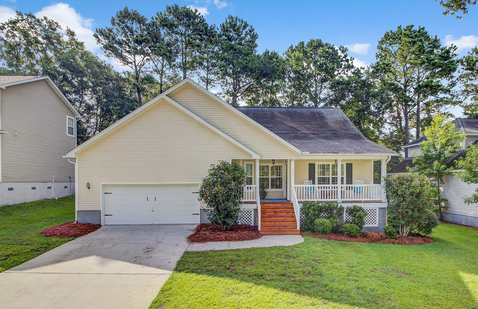 Kennsington Homes For Sale - 108 Heatherlock, Hanahan, SC - 33