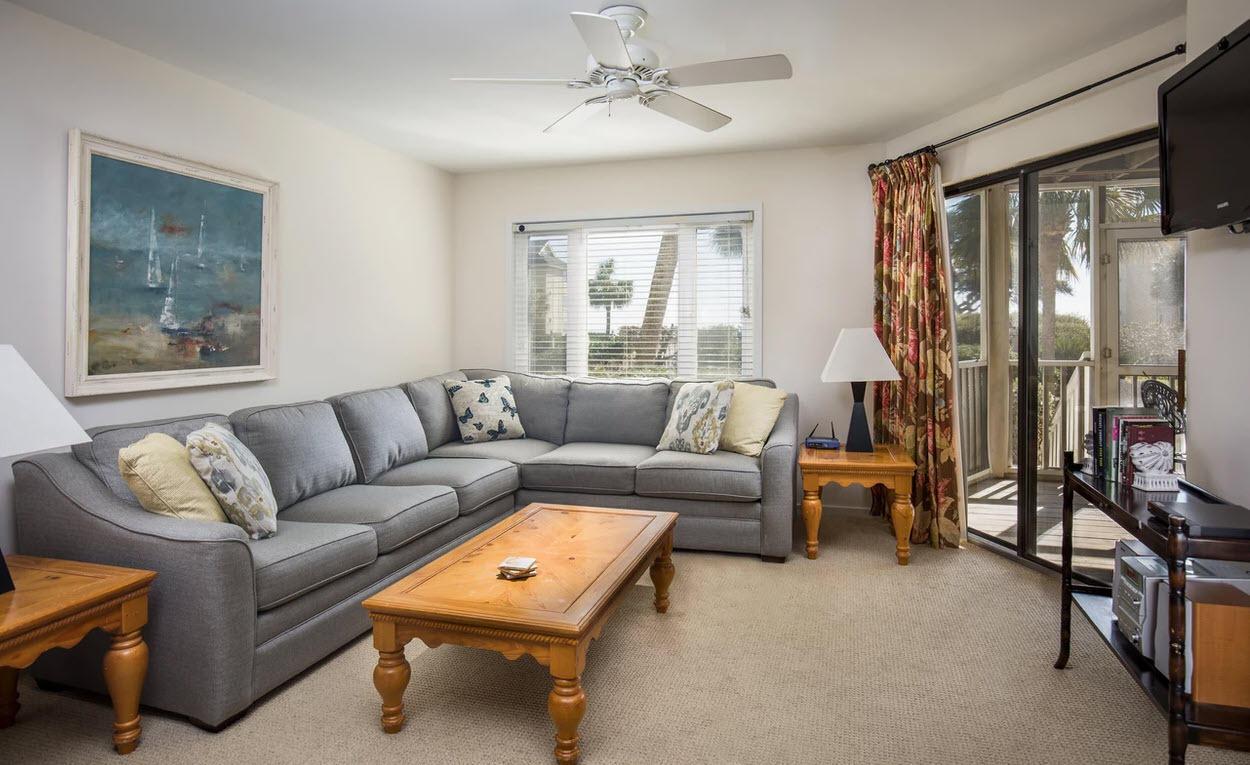 Port Ocall Homes For Sale - 102 Port O Call, Isle of Palms, SC - 0