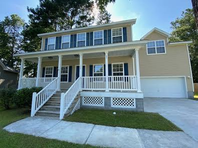 Kennsington Homes For Sale - 128 Heatherlock, Hanahan, SC - 3