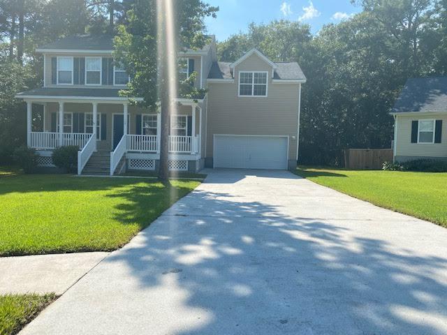 Kennsington Homes For Sale - 128 Heatherlock, Hanahan, SC - 1